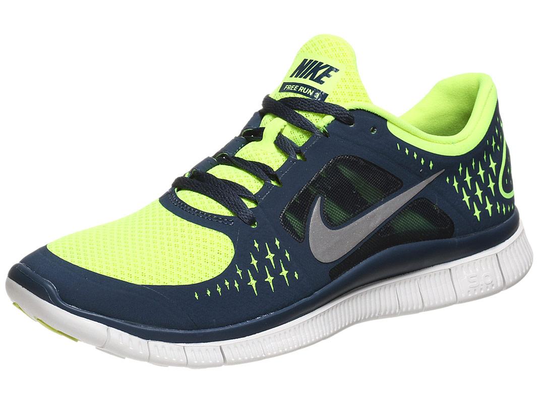 Nike Free Run+ 3