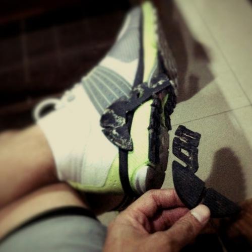 Nike Start+ Retired