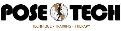 Pose Tech logo
