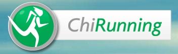 ChiRunning Logo