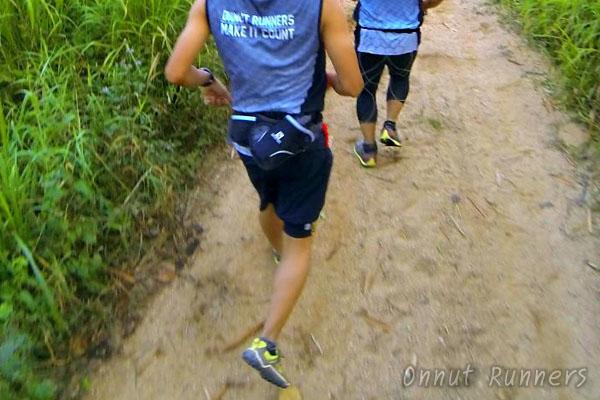 The Columbia Trail Masters 2014 (ep. VI)