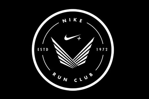 Nike Run Club : Run Lunar