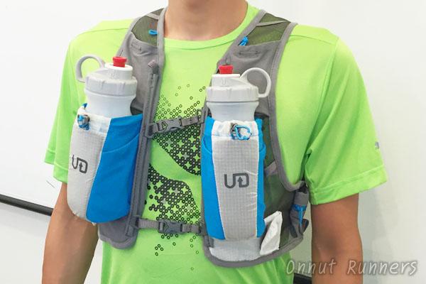 รีวิว UD : SJ Ultra Vest 2.0
