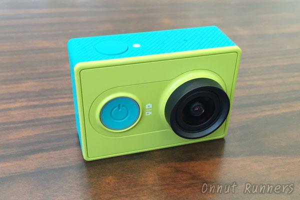 079 - Yi Camera