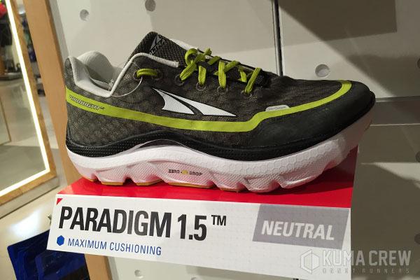 086 - Altra Paradigm 1.5